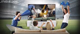 Lig TV Jet İle Birçok Hizmet Sizleri Bekliyor