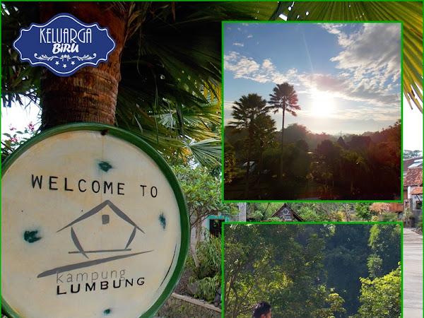 Kampung Lumbung: The Hidden Paradise in Batu