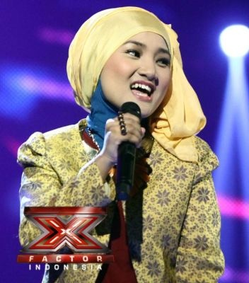Download Lagu Fatin Shidqia - Jalan Cinta - X Factor Indonesia.mp3