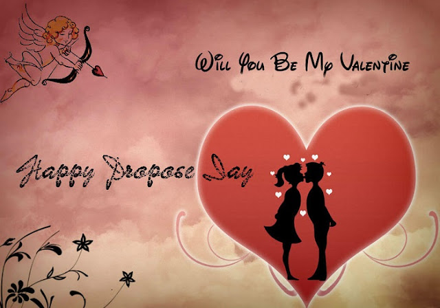 Happy Propose Day 2017 Quotes Images