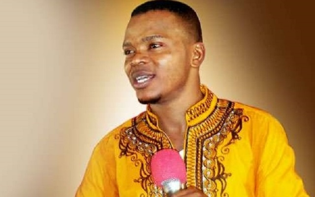 Angel Daniel Obinim, Founder and Leader of the International Godsway Church