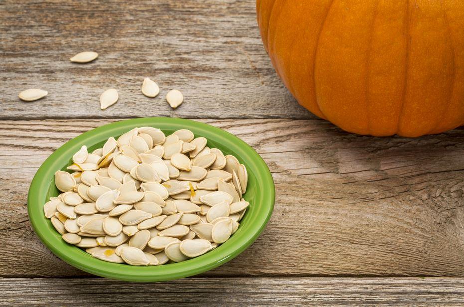 pumpkin seeds diabetes
