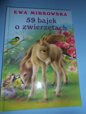 Siedmioróg- 59 bajek o zwierzątkach