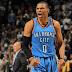 NBA: Westbrook brilla con 38 puntos; Thunder supera a Nuggets