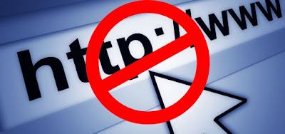Роскомнадзор создал департамент для блокировки анонимайзеров и VPN