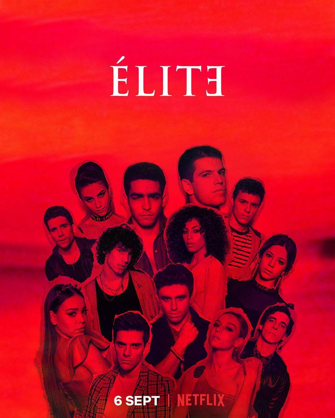 Élite – Temporada 2