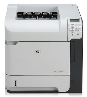 HP LaserJet P4515n Printer Driver Downloads