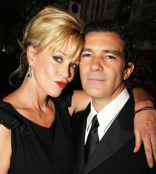 Despu 233 S De 18 A 241 Os De Casado El Actor Antonio Balderas Y
