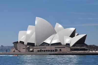 Sending parcels to Sydney
