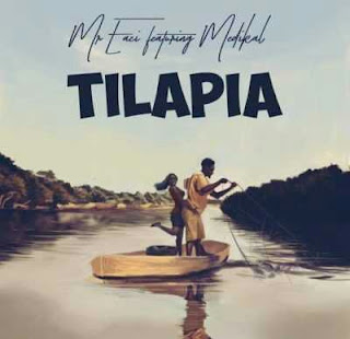 Mr-Eazi -Tilapia ft Medikal (Prod By Del B).mp3