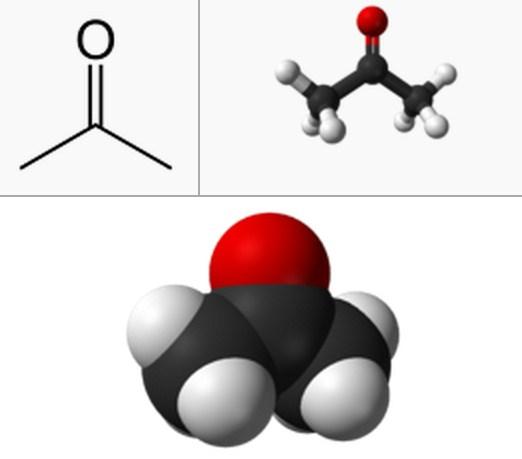 Rumus Kimia Soda Api