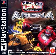 Free Download Games Rock Em Sock Em Robots Arena PSX ISO Untuk Komputer Full Version ZGASPC