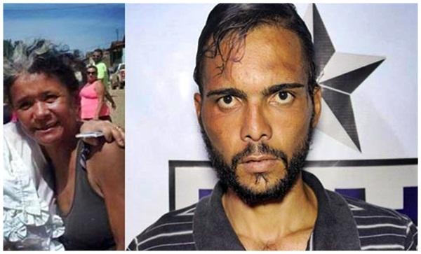 Resultado de imagem para Homem mata esposa e dorme ao lado do corpo da vítima na Bahia