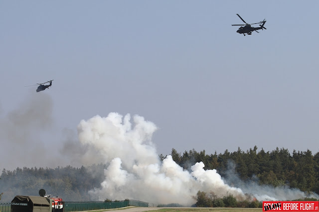 Exercise Ample Strike Czech Armed Forces