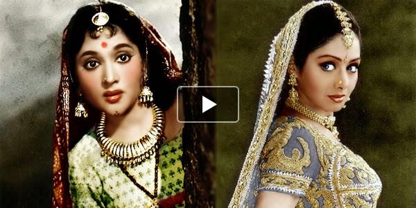 Listen to Vyjayanthimala Songs on Raaga.com