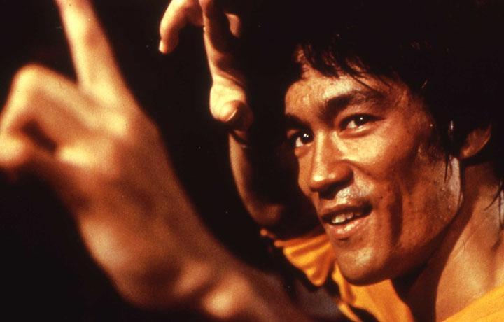 Ayat Motivasi Bruce Lee