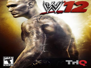 Download WWE 12 For PC