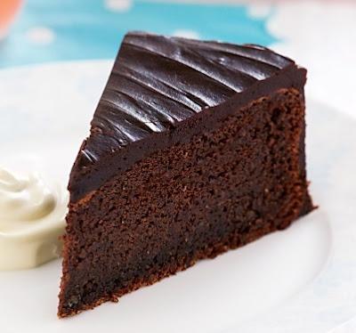 Resepi Kek Coklat Tanpa Butter - Resepi Cik Bee