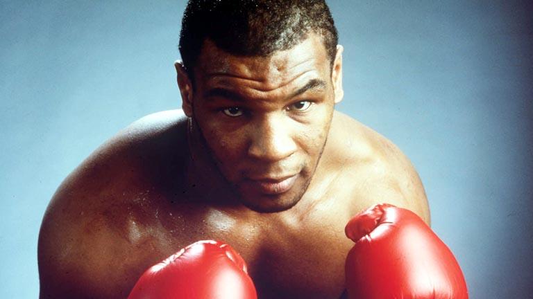 Mike Tyson, Perjalanan Hidup Petinju Terkenal Dunia