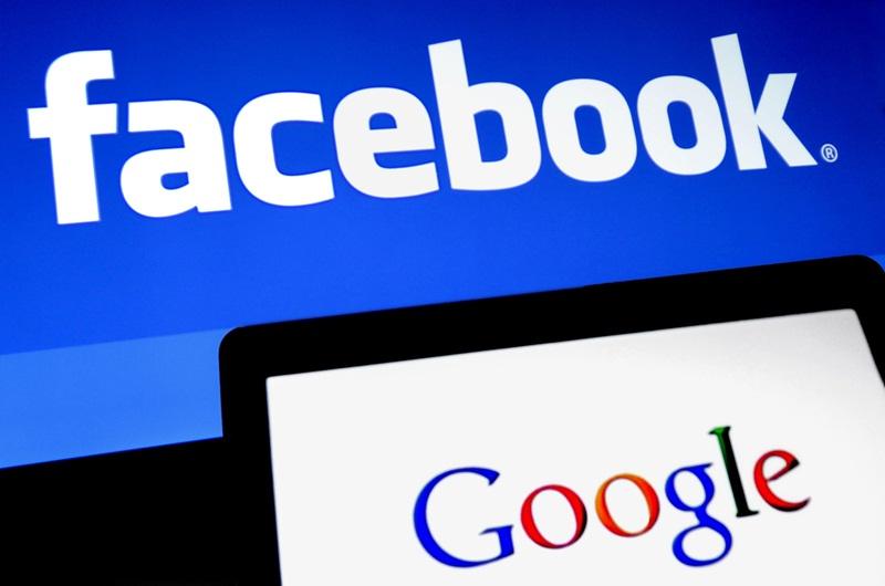 ¿Cuanto ganan Google y Facebook con tus datos?