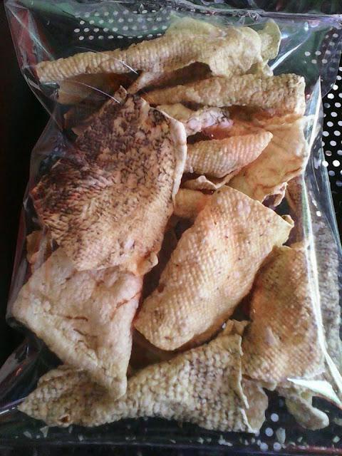 Efek Samping Minyak Ikan