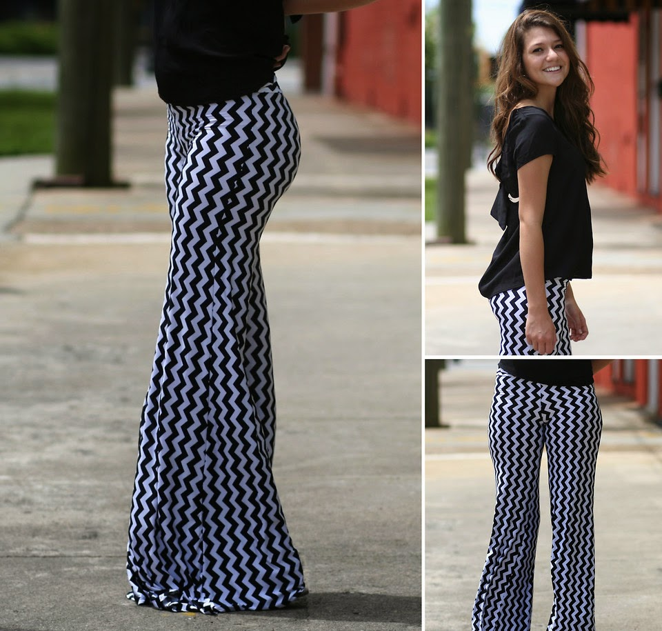 Elegant palazzo trouser 2014 l best palazzo summer for Palazzo 24