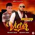 Music: Kizzy Praiz ft Danny AP - Victor