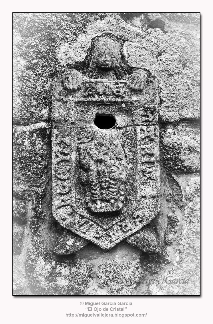 «Ave María Gratia Plena». Peto de Ánimas na Botilla ou Casa do Santo en A Espenuca