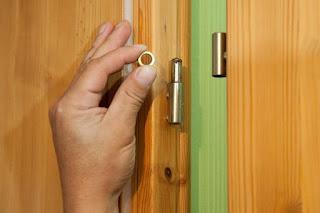 rondella cerniera porta isolare