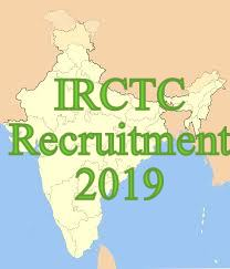 IRCTC Recruitment 2019 | At 74 Supervisor(Hospitality) Posts