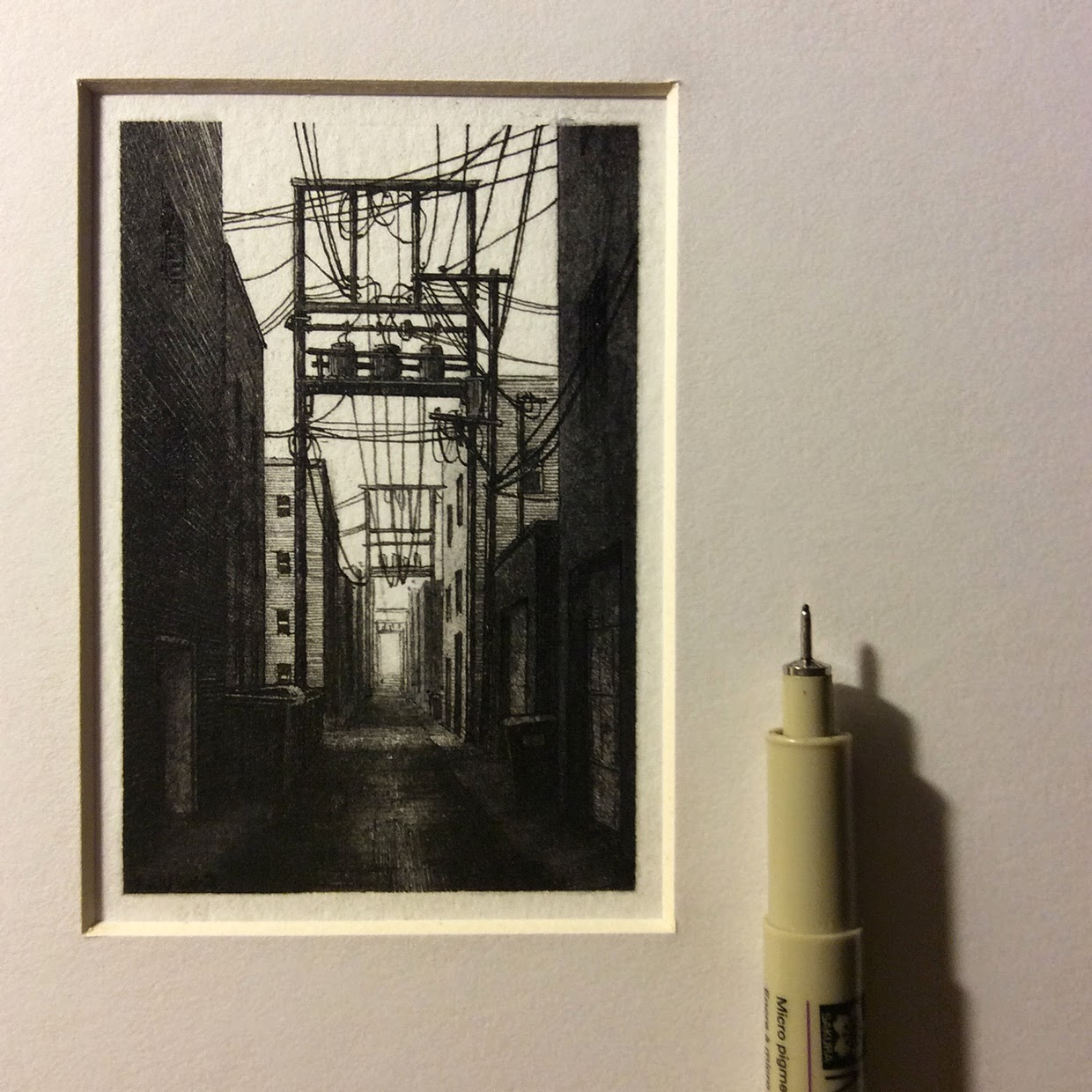 08-Taylor-Mazerhas-Miniature-Pencil-and-Ink-Drawings-with-a-lot-of-Detail-www-designstack-co