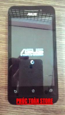 Zenfone 4 treo ngay logo Asus fixed ok alt
