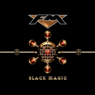 FM - Black Magic - Atomic Generation