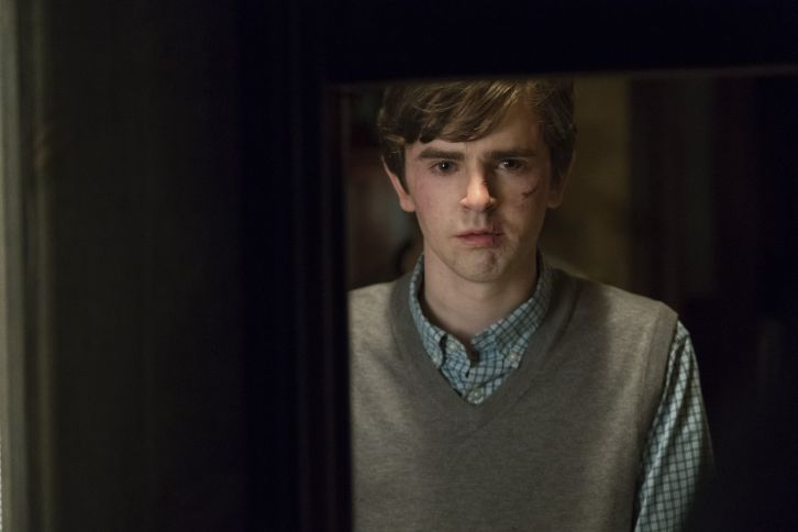 Bates Motel - Episode 5.10 - The Cord (Series Finale) - Promotional Photos, Promo & Synopsis