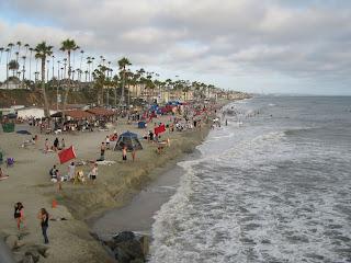 Oceanside, CA June 2012
