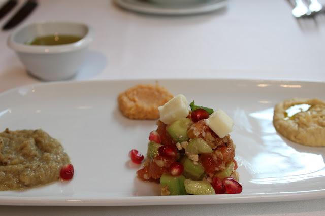 l'ateller bleu - türk mutfağı - fransız mutfağı - uzak doğu mutfağı - gastronomi ve mutfak sanatları atölyesi