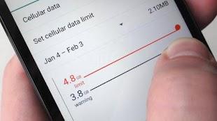 Cara Menghemat Kuota Data Seluler agar Tidak Boros