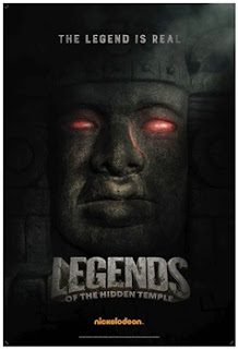 Legends of the Hidden Temple: The Movie (2016) HD Full Movie