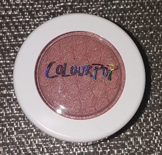 Kathleen Lights x ColourPop Haul