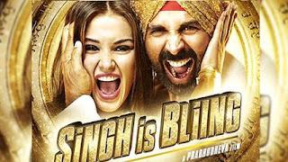 Singh Is Bling Full Movies Watch Online