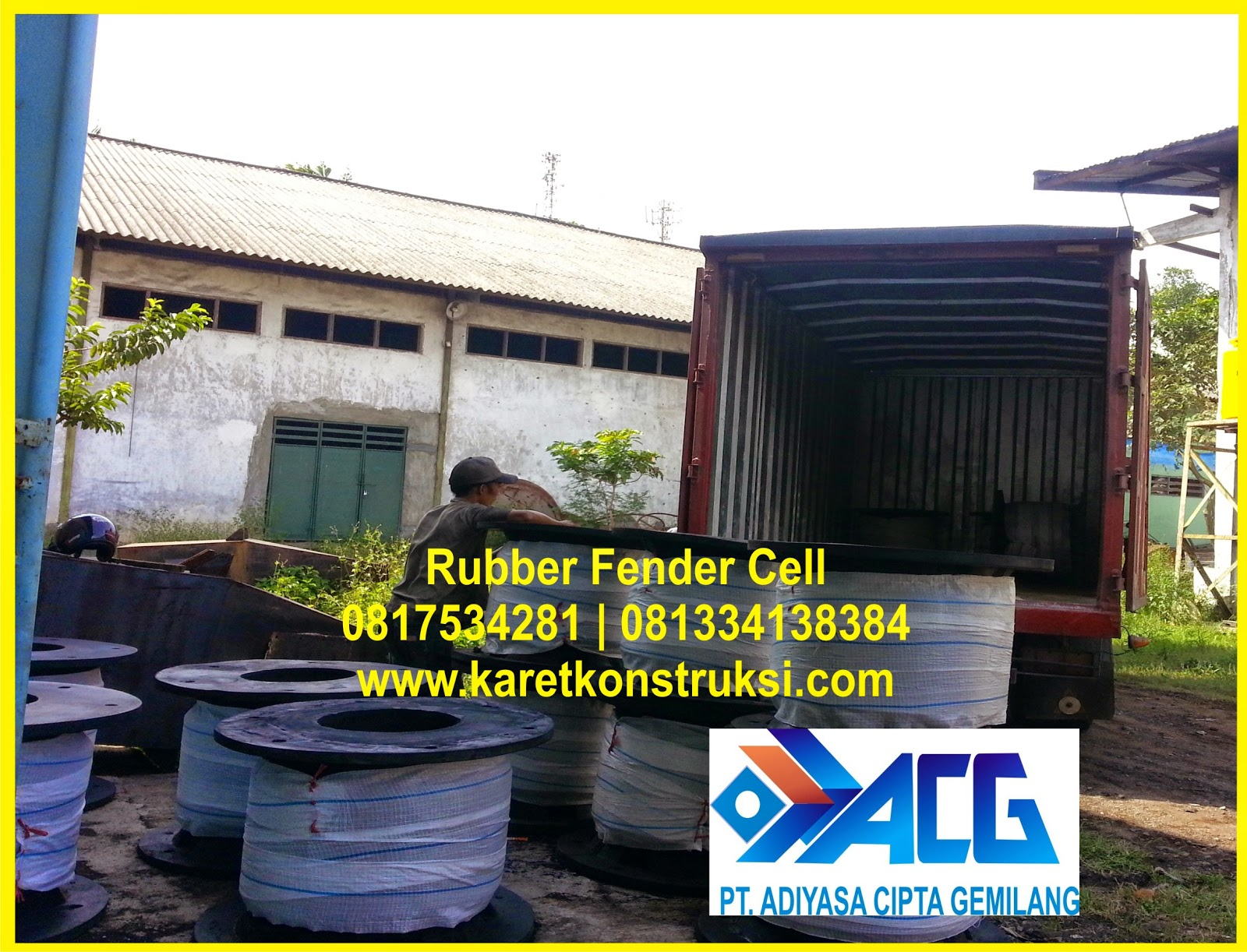 Jual Rubber fender , rubber fender jakarta , rubber fender type v , Harga rubber fender indonesia  , rubber fender specification , rubber fender surabaya
