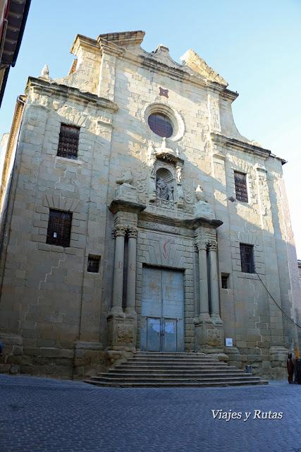 Iglesia de la Piedad, Vic