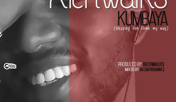 Richwalks - Kumbaya