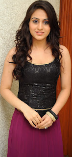 Aksha Black Dress 9