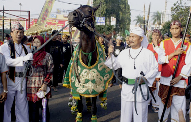 Budaya Cianjur