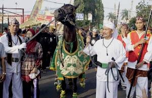 Sejarah Kuda Kosong dan Budaya Helaran Cianjur (Bagian 1)