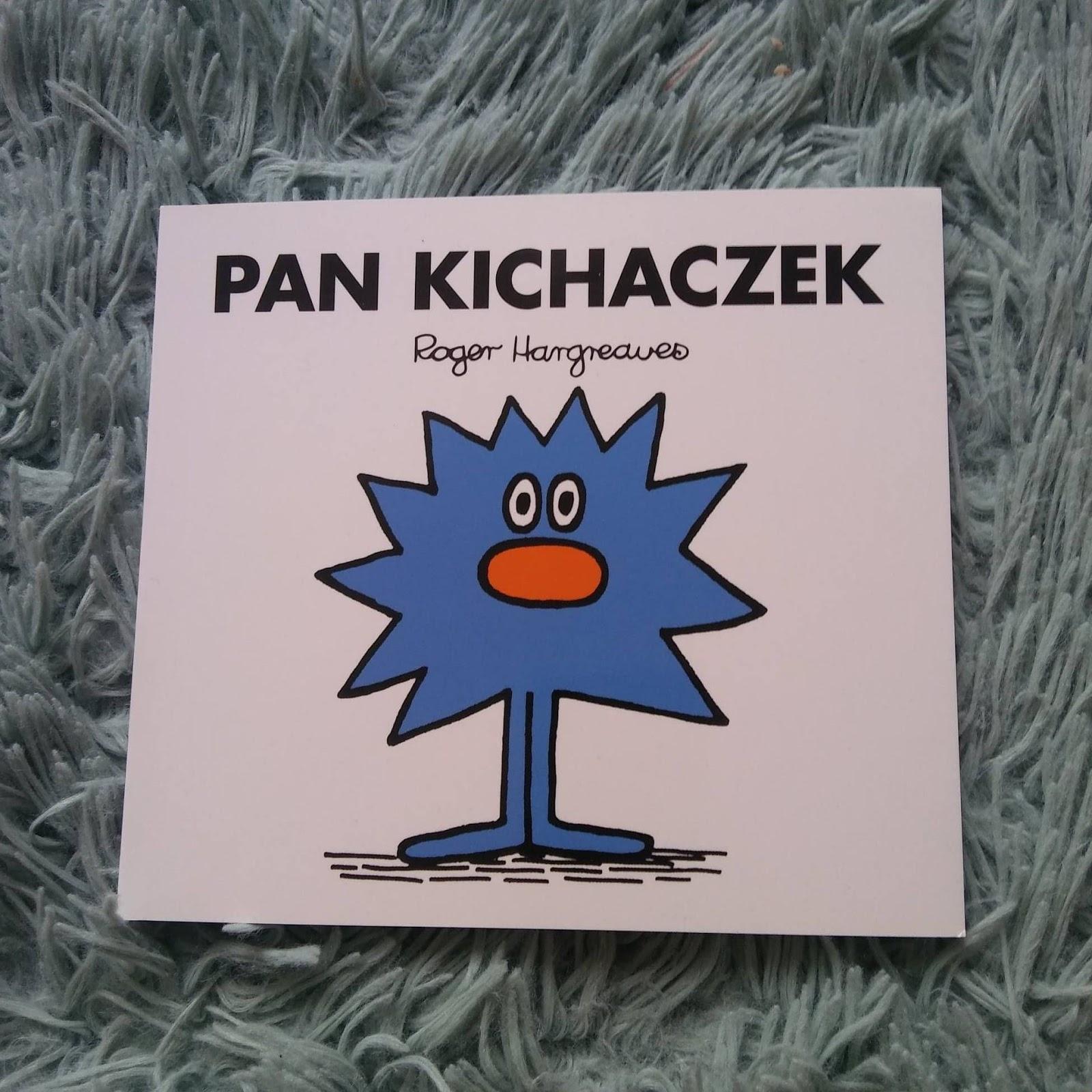 Egmont- Pan Kichaczek