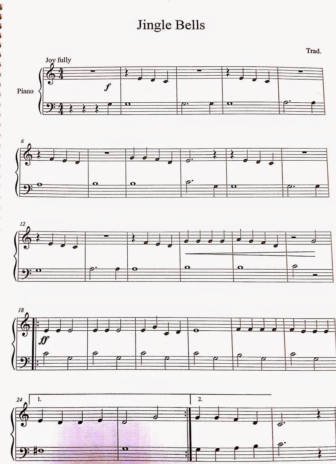 kalinka flüt notaları