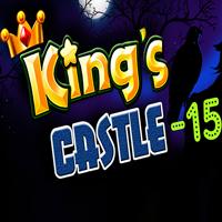 Kings Castle 15 - Juegos de Escape