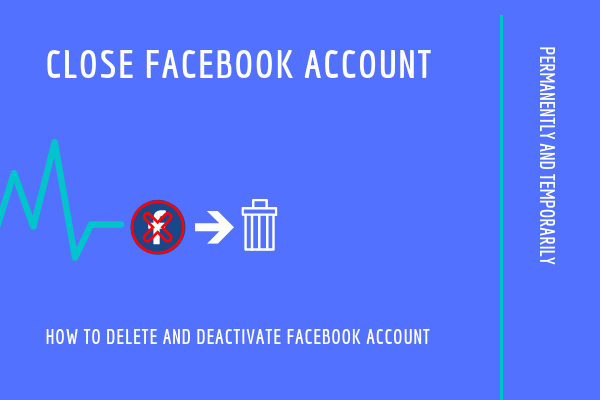 Facebook Login Close My Account<br/>